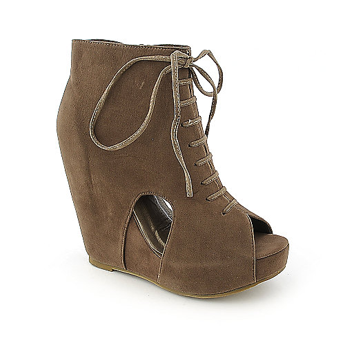 Glaze Camilla-2 womens ankle boot