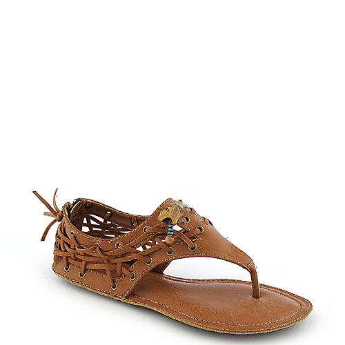 Big Buddha Peek womens casual sandal