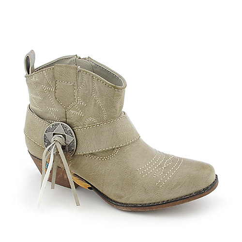 Big Buddha West womens western boot