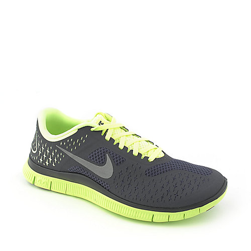 Nike Free 4.0 V2 womens athletic running shoe