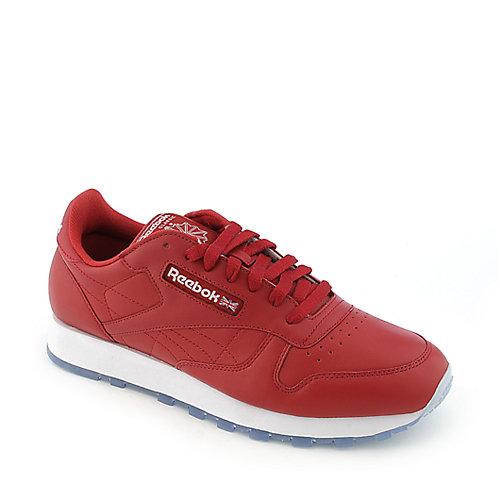Reebok Classic Leather Ice mens lifestyle sneaker 38b29f149
