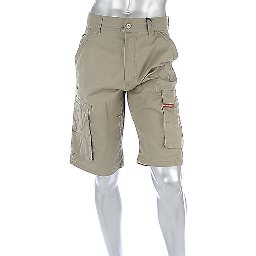 Supreme Society Twill Cargo Short mens short
