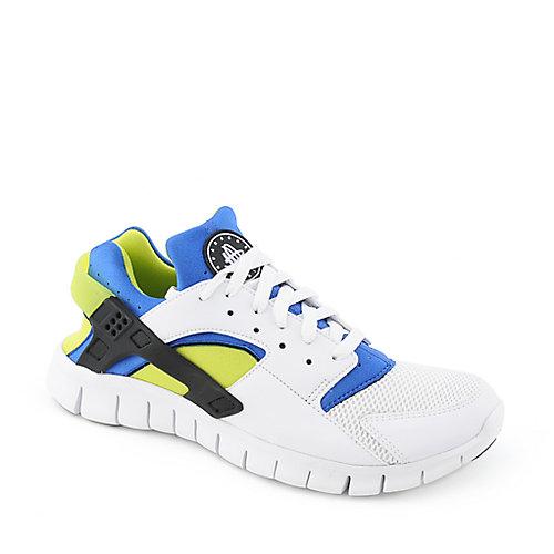 a9aeb0678435c Nike Huarache Free Run mens running sneaker