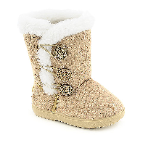 Shiekh 2282 toddler boot