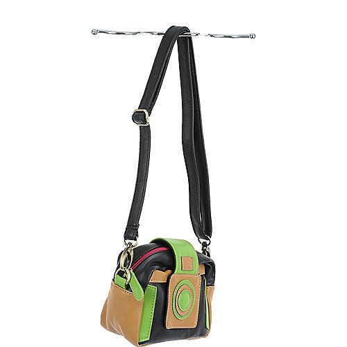Shiekh Camera Bag cross body handbag
