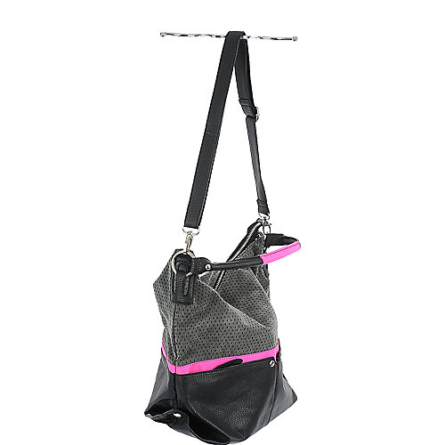Shiekh Neon Satchel Bag