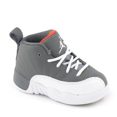 Nike Jordan Retro Toddler Sneaker