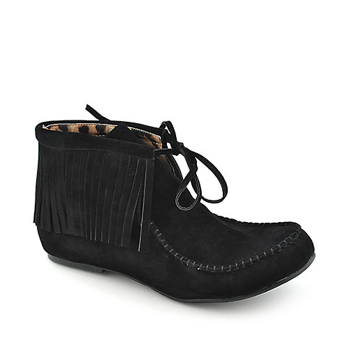 Shiekh Avid-2 womens fringe boot