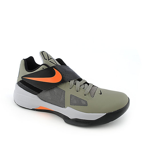 5f528f92e12 Nike Zoom KD IV mens athletic basketball sneaker