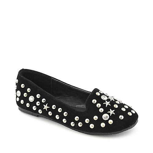 Shiekh Smoky-06A youth studded flat