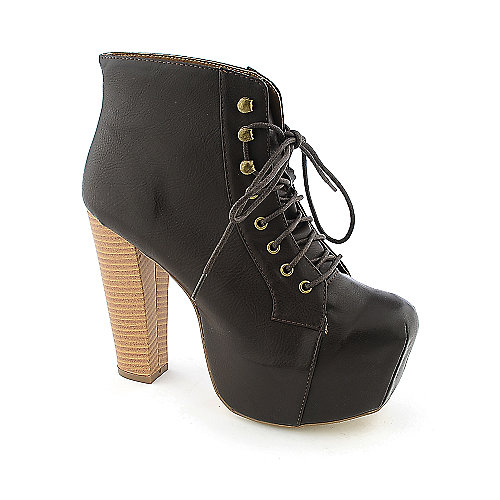 Shoe Republic LA Step womens ankle boot