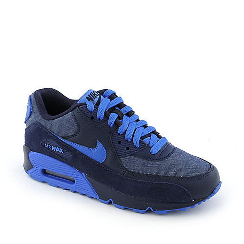 a1b98d4acd0c Nike Air Max 90 (GS) youth sneaker