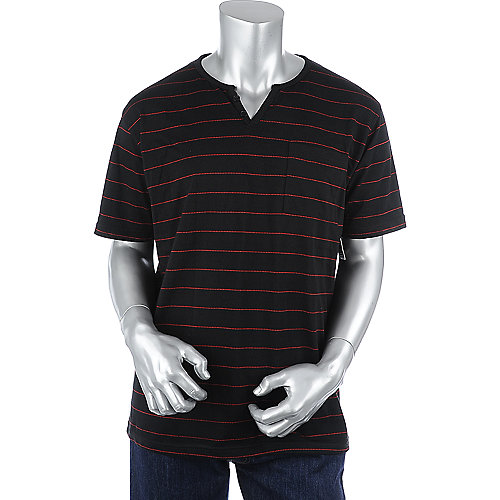 Galaxy by Harvic Stripe Tee mens tee