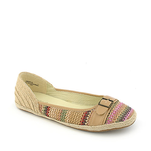 Bamboo Singing-02 womens casual shoe