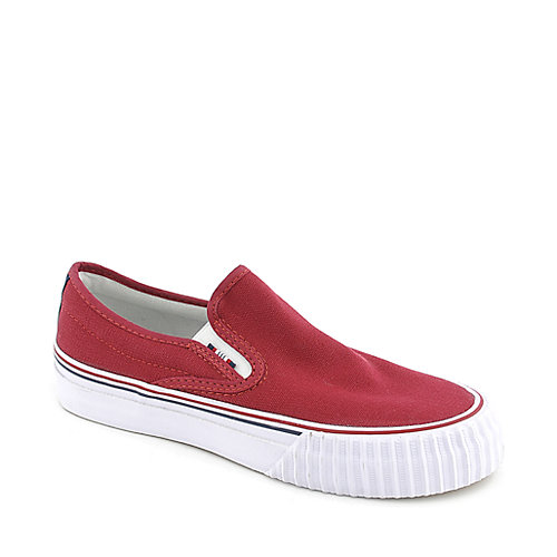 PF Flyers Center Slip-On mens lifestyle sneaker