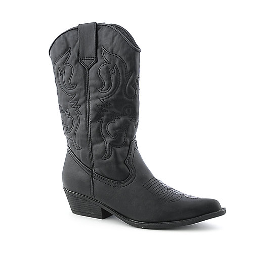 Shiekh Rancho-01 womens cowboy boot