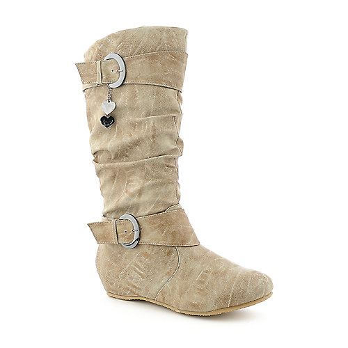 Shiekh Candies-15 womens boot