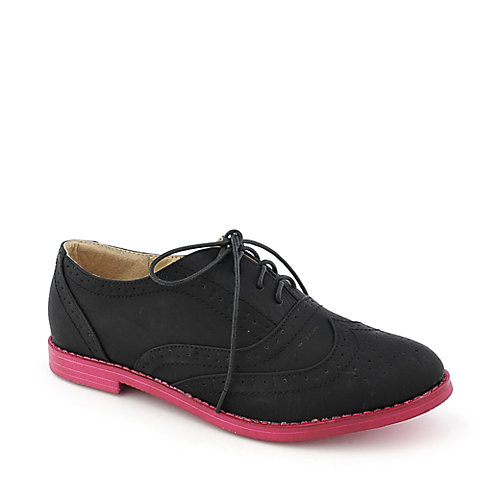 Shiekh Jennifer-01 womens casual oxford