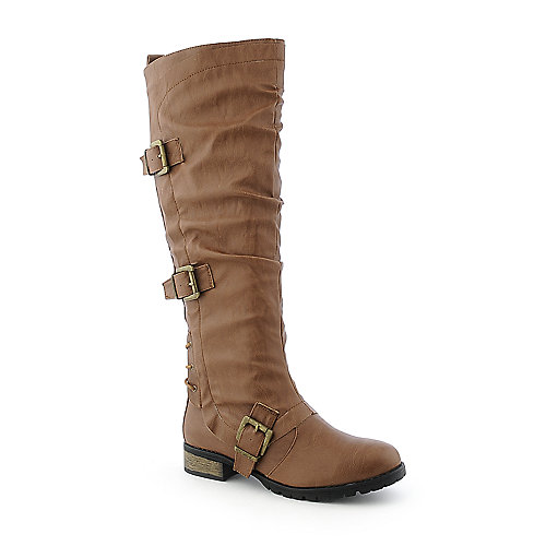 Shiekh Bojana-01A womens knee-high boot
