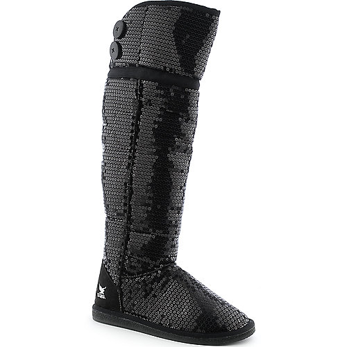 Shiekh Melody-211 flat knee-high boot