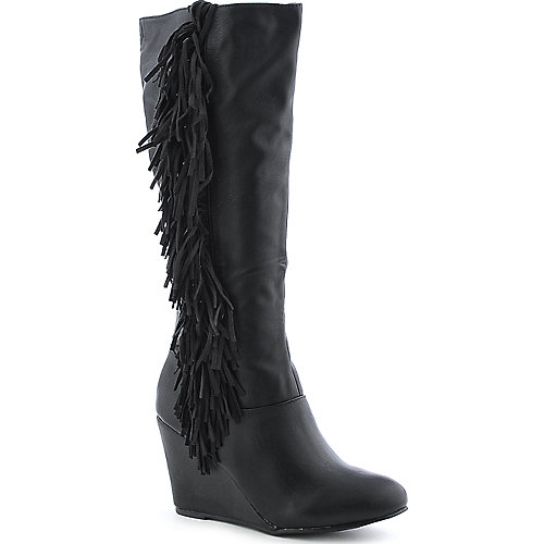Shiekh Colette-12A womens wedge boot