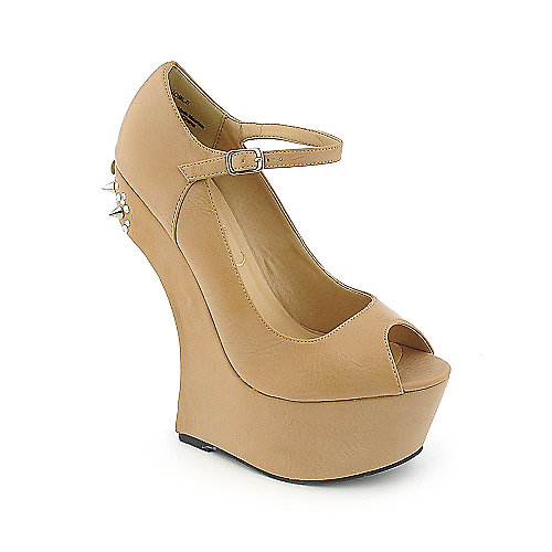 Privileged Noble womens heel-less shoe