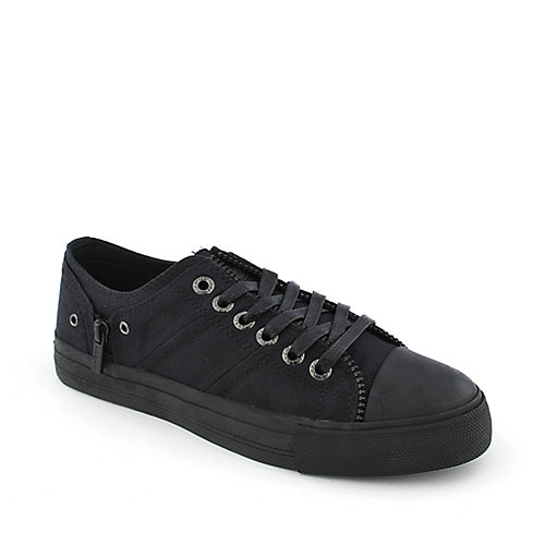 Levis Zip Ex Lo Canvas mens casual sneaker