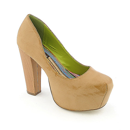 Shoe Republic LA Maple womens dress shoe