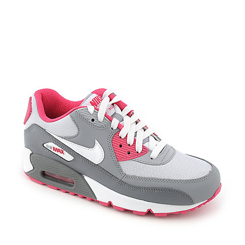 Nike Air Max 90 2007 (GS) youth sneaker