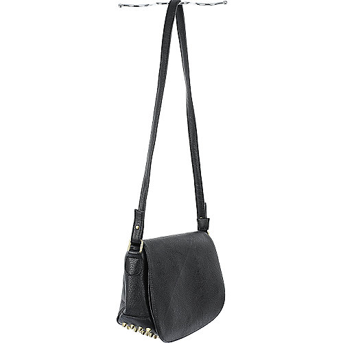 nuG Studded Shoulder Bag handbag