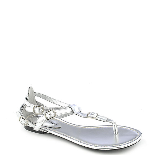 Breckelle's Stacy-31 womens thong sandal