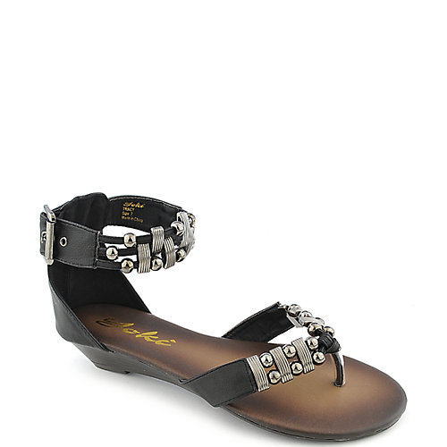 Yoki Tracy womens casual sandal