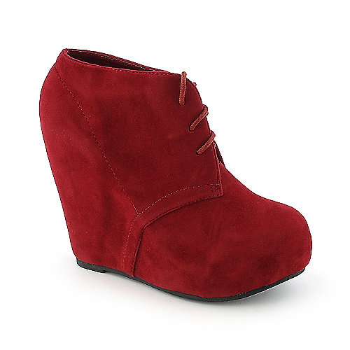 Glaze Camilla-1 womens ankle boot