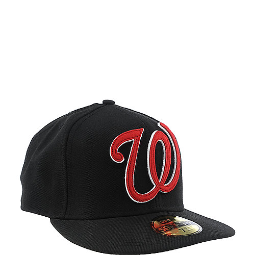 New Era Washington Nationals Cap fitted hat