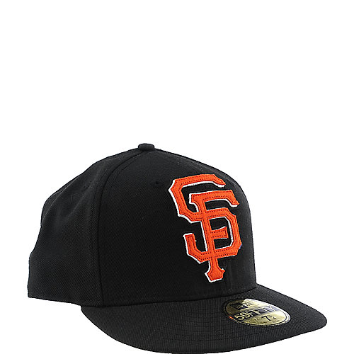 New Era San Francisco Giants Cap fitted hat