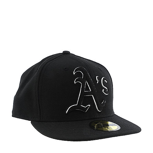 New Era Oakland Athletics Cap fitted hat