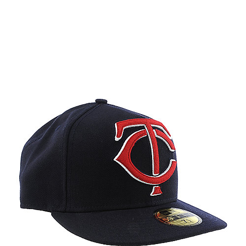 New Era Minnesota Twins Cap fitted hat