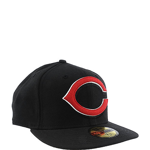 New Era Cincinnati Reds Cap fitted hat