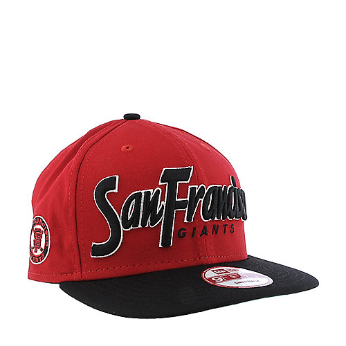 New Era San Francisco Giants Cap snapback hat