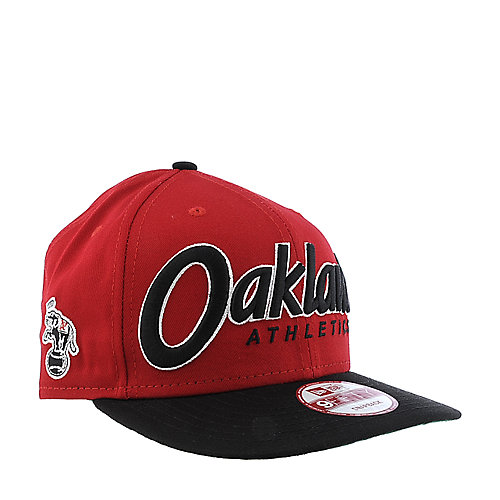 New Era Oakland Athletics Cap snapback hat