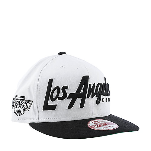 New Era Los Angeles Kings Cap snapback hat
