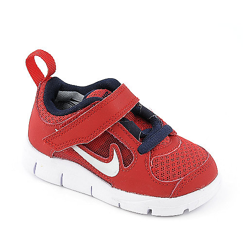 5ba170a11d6 Nike Free Run 3 (TDV) toddler sneaker