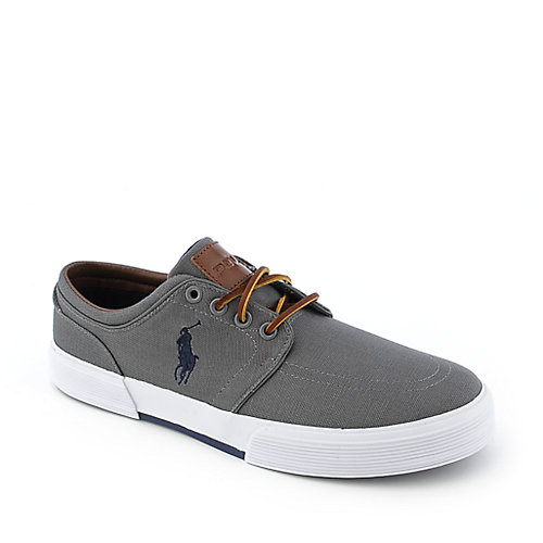 Polo Ralph Lauren Faxon Low mens casual shoe