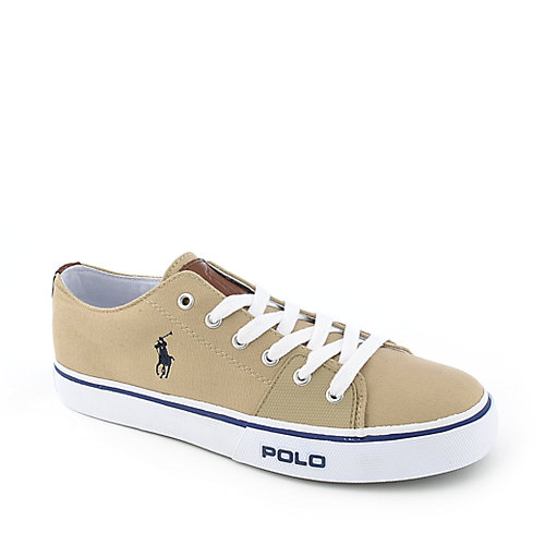 Polo Ralph Lauren Cantor Low mens casual sneaker