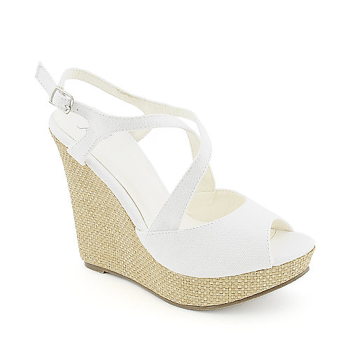 Shiekh Madison-29 womens espadrille platform wedge