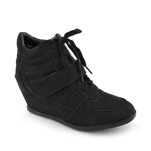 Shiekh Bubble-02 womens sneaker wedge