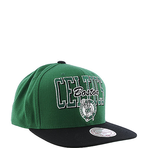 Mitchell & Ness Boston Celtics Cap snapback hat