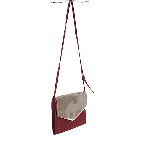 nuG Envelope Shoulder Bag handbag