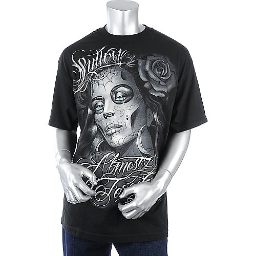 Sullen Art Collective Almost Forever Tee mens graphic tee