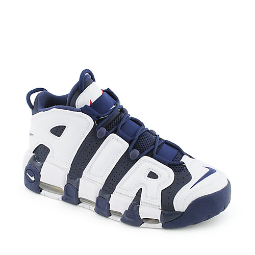 d1b9126c1 Nike Air More Uptempo mens athletic basketball sneaker